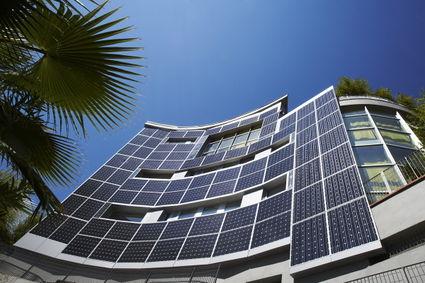 Building-integrated photovoltaics (BIPV) Market'