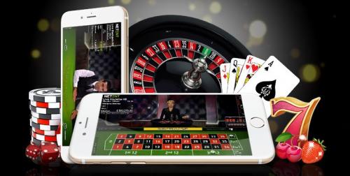 Mobile Gambling Market'