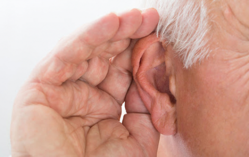 Company Logo For Audiology and Hearing Aid Center'