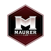 Maurer Law Logo