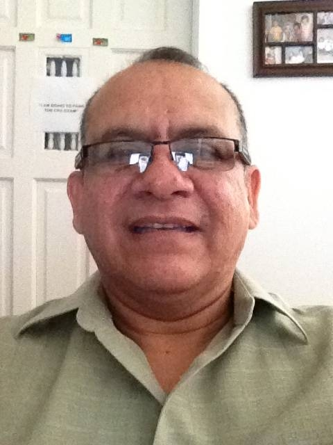 Victor Martinez, Universal Life Church'