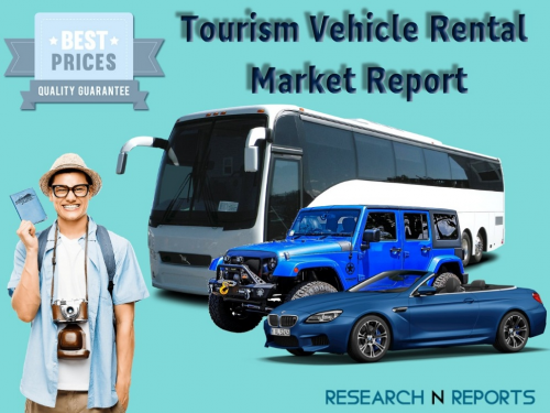Tourism Vehicle Rental Market'