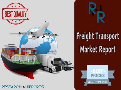 Freight Transport Market'