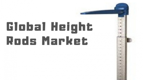 Height Rods Market'