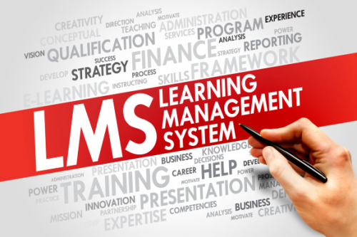 Open-Source Learning Management Systems Software'