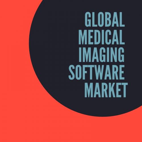 Medical Imaging Software Market'