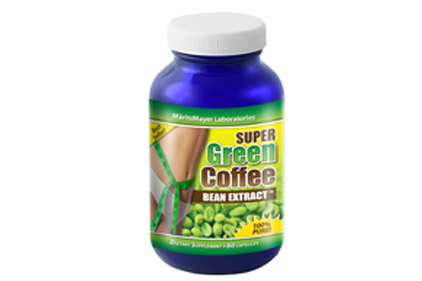 Original Green Coffee Extract'