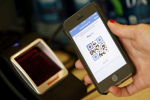 Mobile Payment Technologies Market'