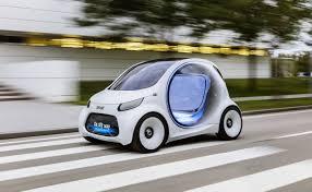 Autonomous Vehicle'