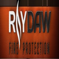 Raydaw Fire Protection Logo