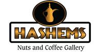 Hashems  Nuts & Coffee Gallery'