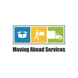 Company Logo For Moving Ahead Services'