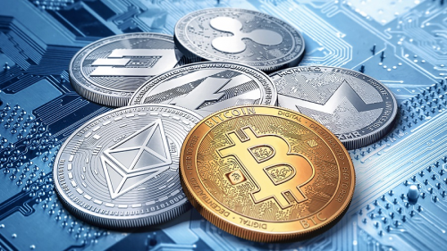 Global Cyber Currency Market 2018'