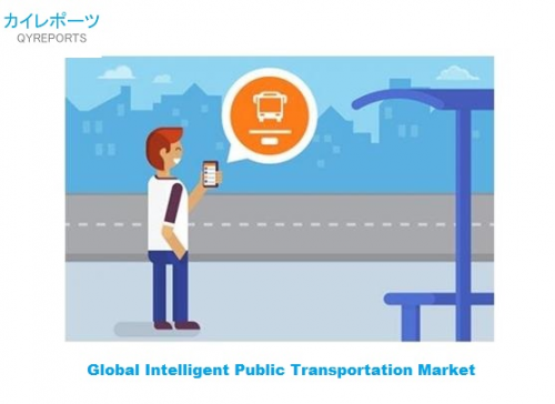 Intelligent Public Transportation Market Forecast 2025'