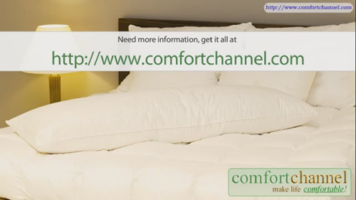Comfortchannel.com'