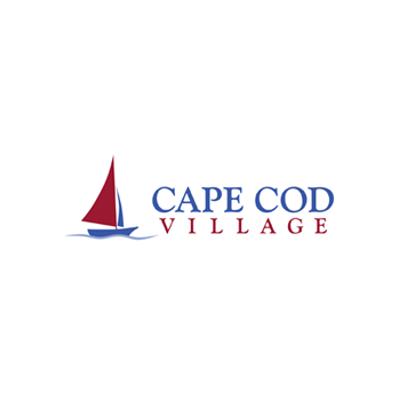 Company Logo For Cape Cod Village'