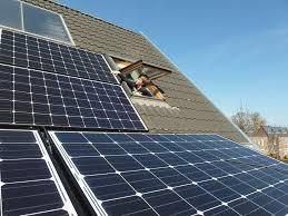 Residential Solar Market'