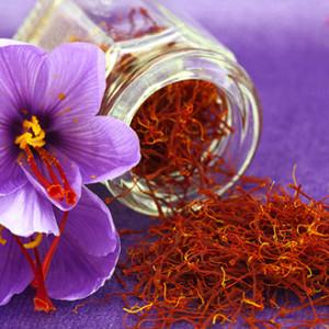 Saffron  Market'