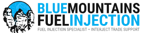Company Logo For Blue Mountains Fuel Injection - Fuel Cleani'