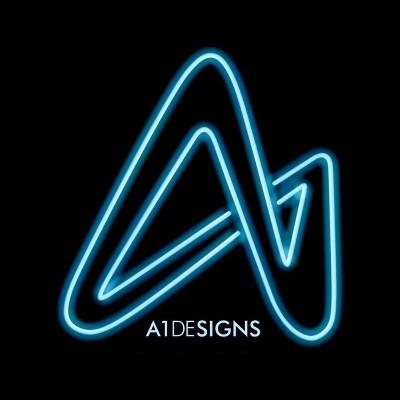 Company Logo For A1deSIGNS'