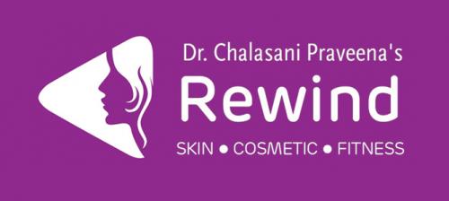 Company Logo For Rewind UR Life'