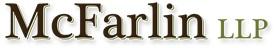 Company Logo For McFarlin LLP'