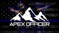 Apex Officer police training simulator