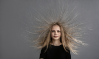 Better Sleep Without Static Electricity