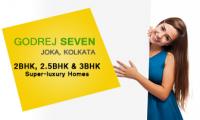 Godrej Seven Logo