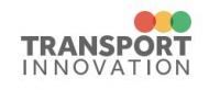 Transportation Innovation Logo