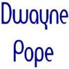 Dwayne Pope