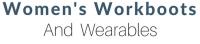 WomensWorkbootsAndWearables.com Logo