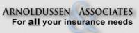 Arnoldussen & Associates Logo