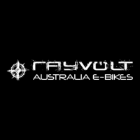 Rayvolt Australia E Bikes Logo