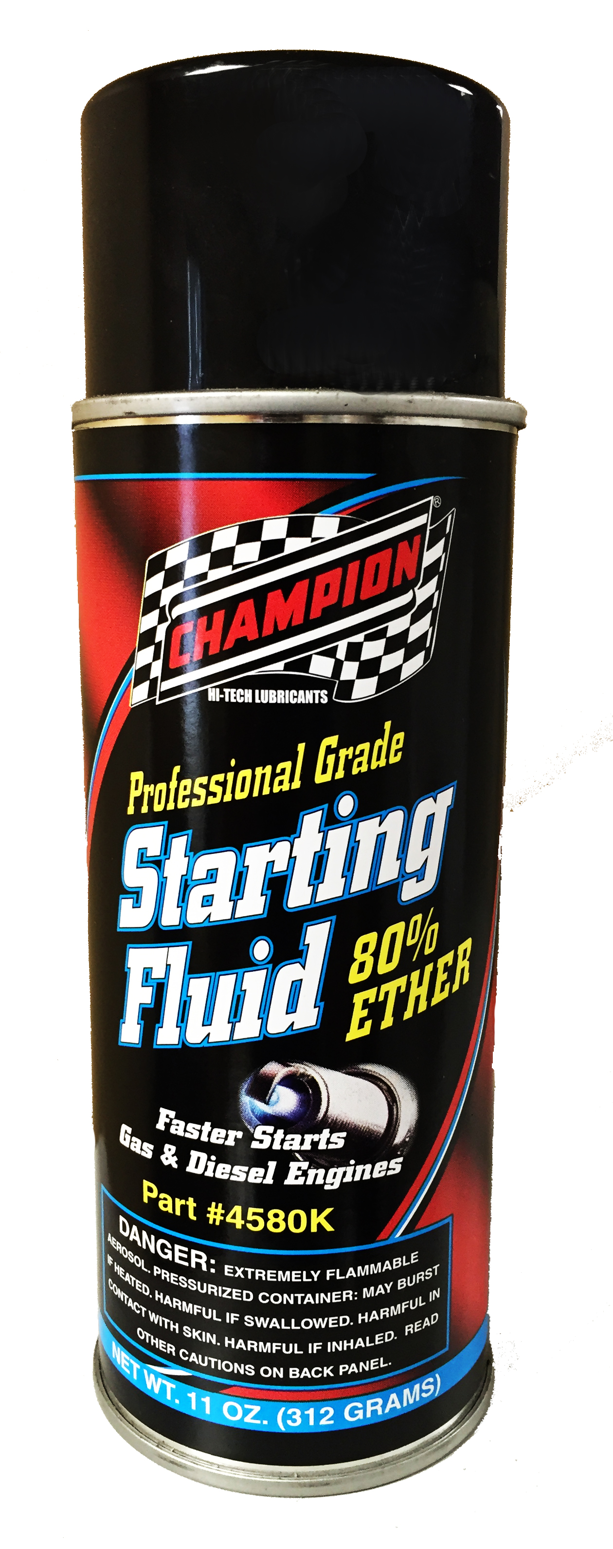 Pro Grade Starting Fluid