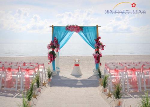 Siesta Key Weddings'