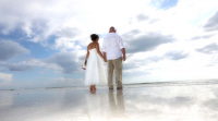 Places to Elope in Florida