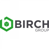 The Birch Group Logo