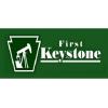 Company Logo For First Keystone'