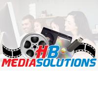 HB Media Solutions Logo