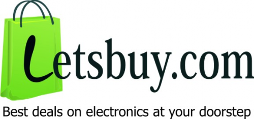 Logo for LetsBuy.com'