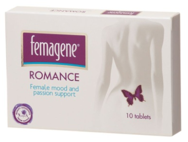 Femagene Romance'
