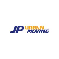 JP Urban Moving Logo