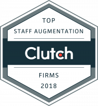 Best Staff Augmentation Firms 2018