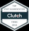 Best Staff Augmentation Firms 2018'