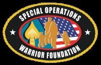 Special Operations Warrior Foundation Logo