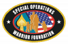 Company Logo For Special Operations Warrior Foundation'