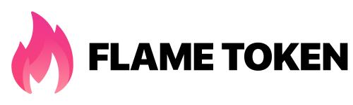Company Logo For FlameToken.io'