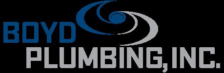 Company Logo For Boyd Plumbing'