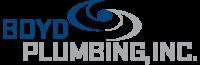 Boyd Plumbing Logo